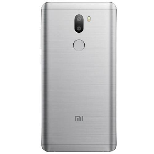 Mi 5S Plus okostelefon - 6+128GB, ezüst