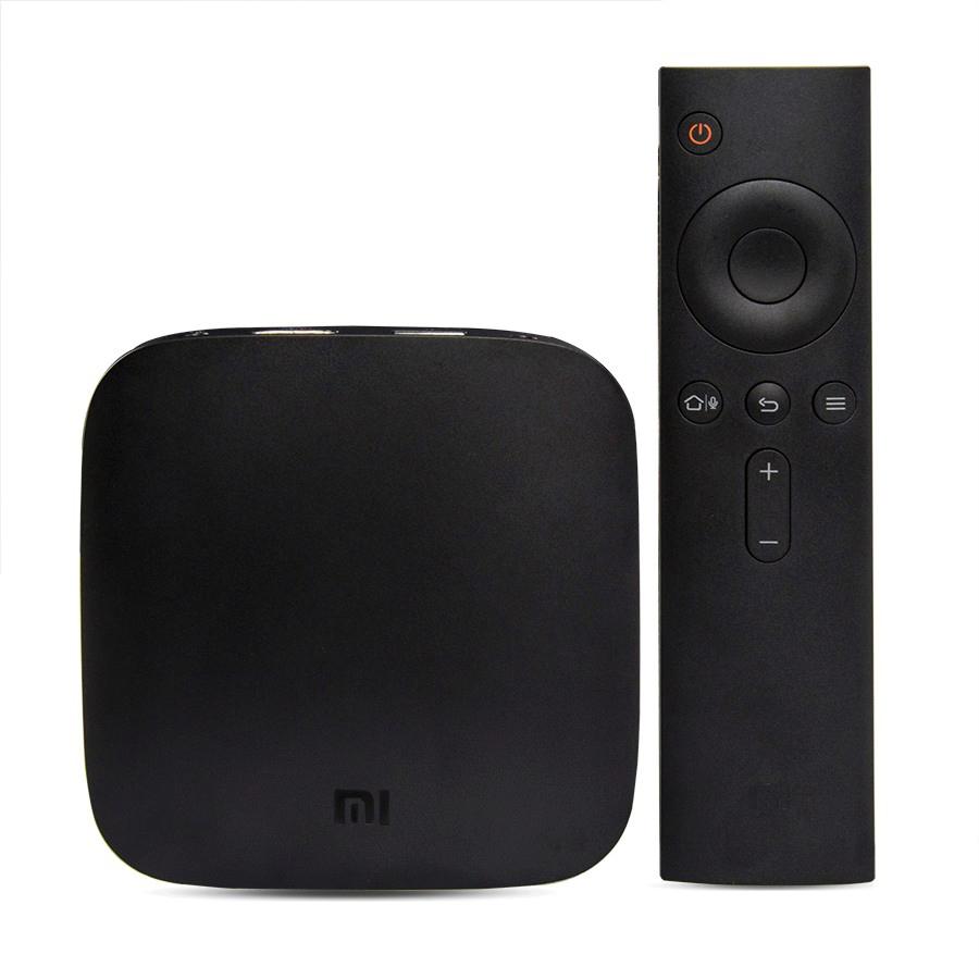 Mi Box 3 Android TV 4K set-top box - EU verzió