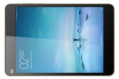 Mi Pad 3 PRO tablet - 8/128GB, ezüst