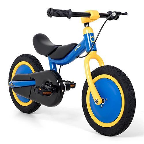 Xiaomi Qicycle KD-12 Gyermekkerékpár, kék