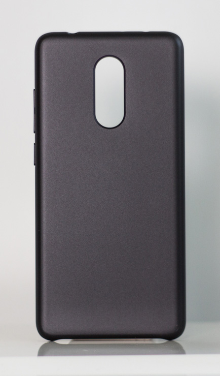 Redmi 5 Hard Case műanyag tok, fekete