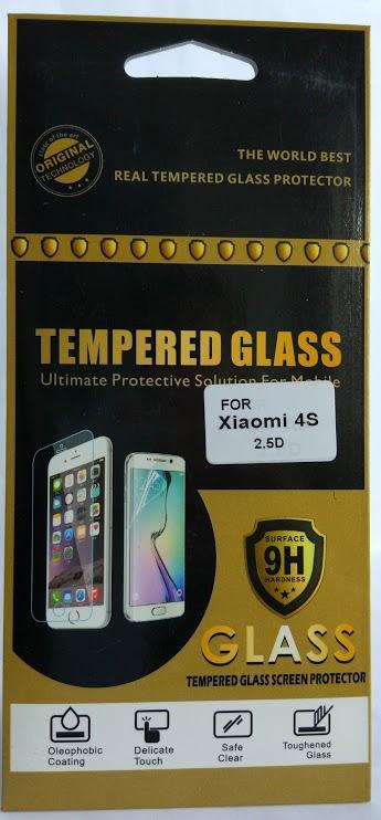 Mi 4S kijelzővédő üveg