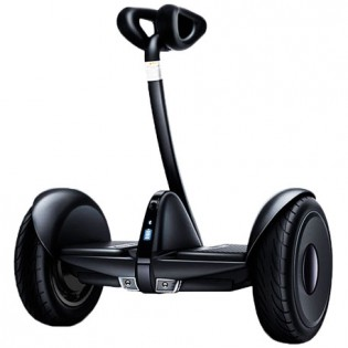 Ninebot Mini scooter - fekete