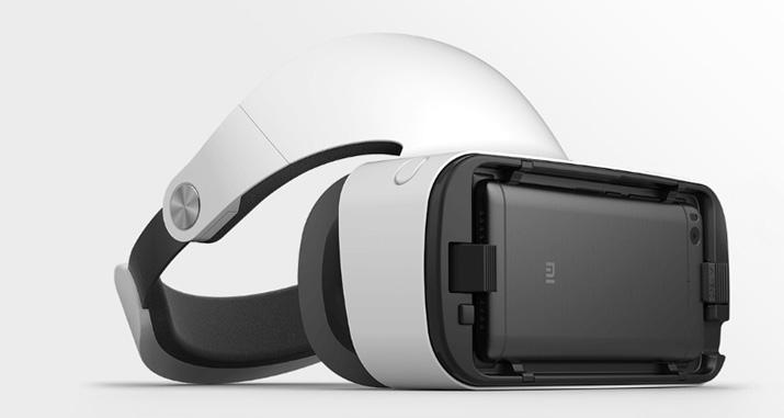 Mi VR Glasses
