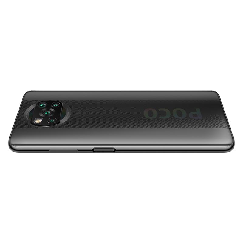 Xiaomi POCO X3 128 GB grey