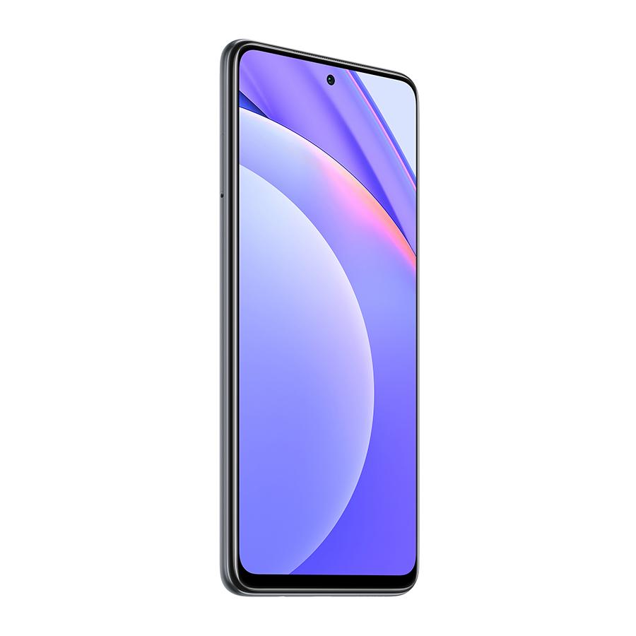 Xiaomi Mi 10T Lite 128GB szürke