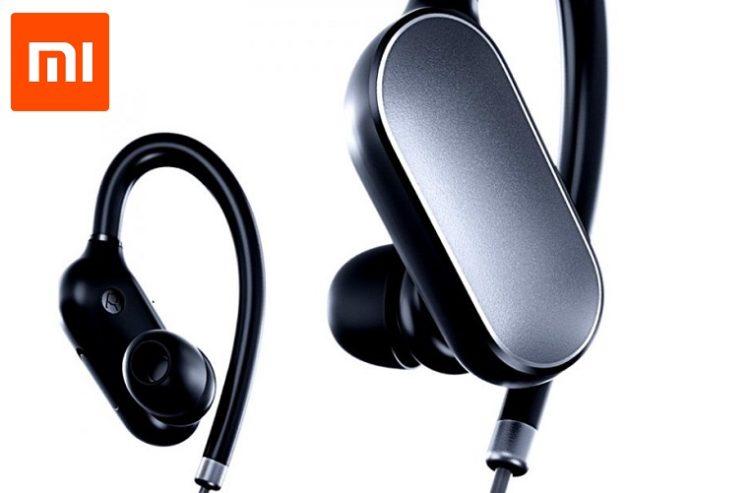 Mi Sport Bluetooth Earphone fülhallgató - fekete