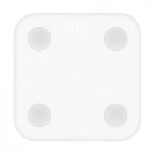 Xiaomi Mi Body Composition Scale okosmérleg, fehér