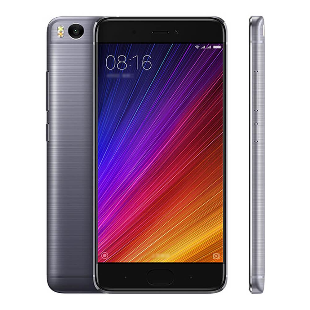Mi 5S okostelefon - 3+64GB, sötétszürke