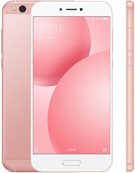 Mi 5C okostelefon - 3+64GB, rose