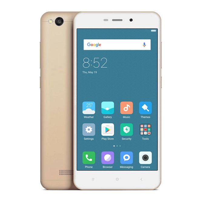 Smartphone Redmi 4A PRO - 2+32GB, Auriu - EU