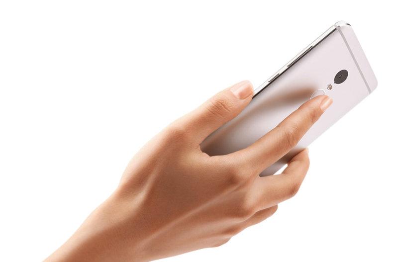 Smartphone Redmi Note 4 - 4+64GB - Auriu - EU