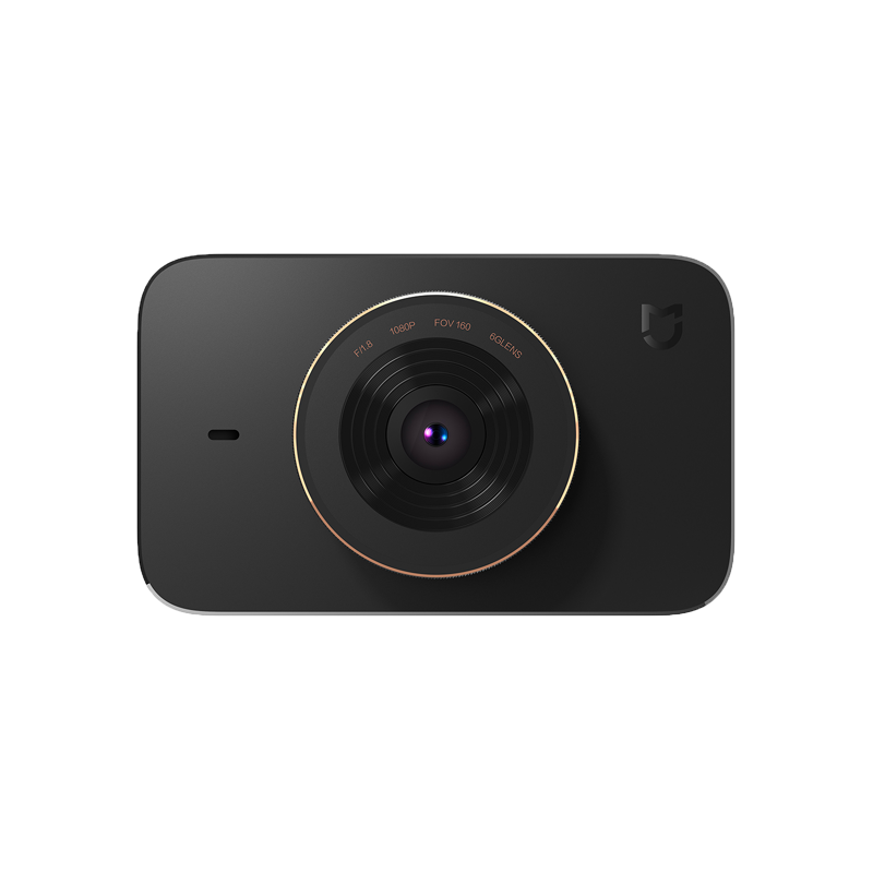Camera auto Xiaomi Mijia Car DVR - Negru