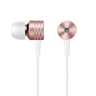 1MORE Vintage Piston fülhallgató, rozé-arany