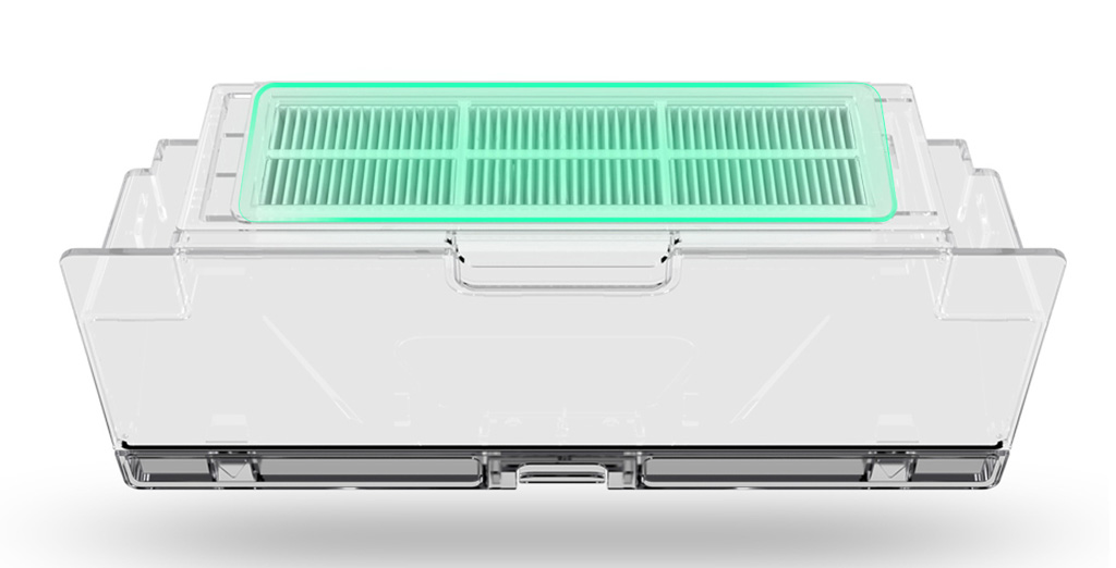 Mi robotporszívó - Hepa filter (2 db-os kiszerelés)