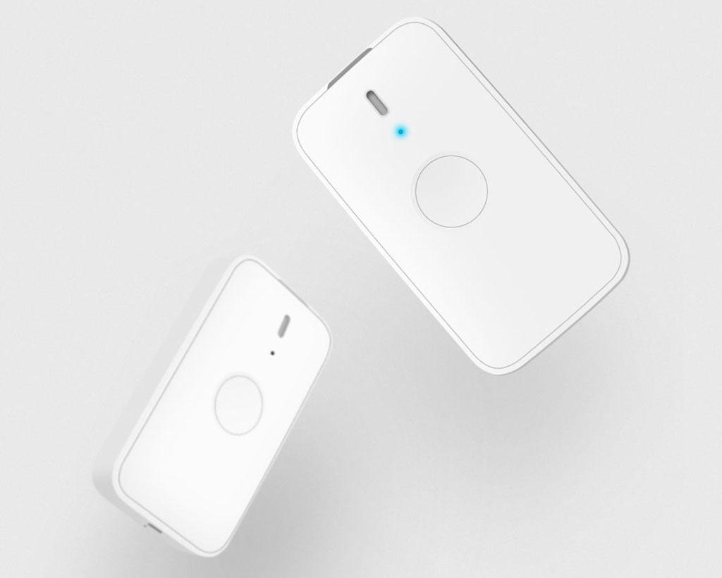 Xiaomi Mi Bunny MITU GPS tracker