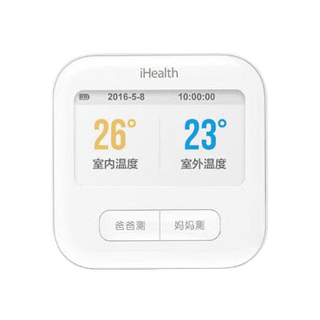Mi iHealth 2 vérnyomásmérő