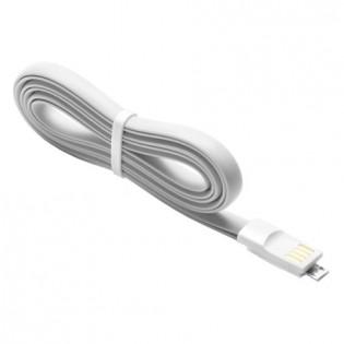 Mi Micro USB kábel - Fast Charge, 120cm - szürke