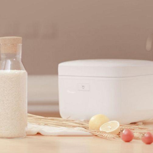 MiJia magasnyomású okos rizsfőző 3L