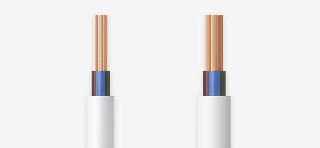 Mi Power Strip 6 - hálózati elosztó, 3 USB kimenettel
