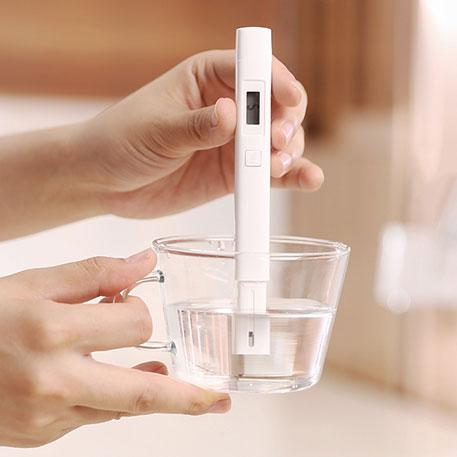 Mi TDS Vízminőségmérő