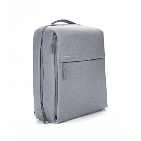 "Mi City Backpack 14"" - notebook hátizsák (DSBB01RM), világosszürke"