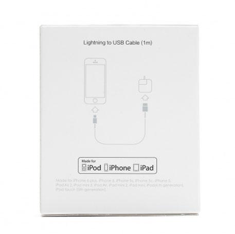 Xiaomi MFi Certified Lightning kábel