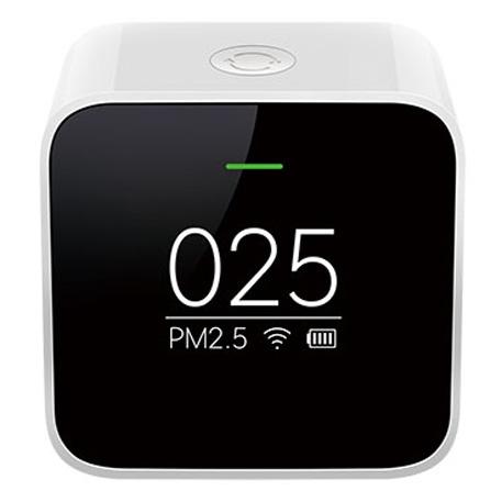 Xiaomi PM2.5 Detector légminőség érzékelő