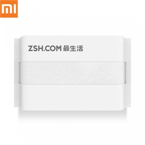 Xiaomi ZSH Youth antibakteriális törülköző - 76x34cm, fehér
