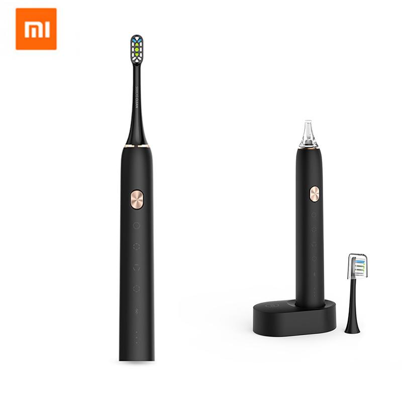 Periuță de dinți electrică Xiaomi Soocare X3 Smart - Neagră
