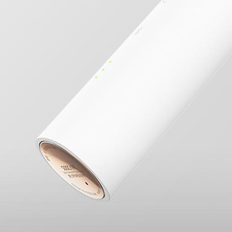 Xiaomi Soocare X3 Smart elektromos fogkefe - fehér