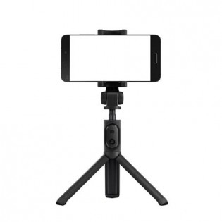 Mi Selfie Stick Tripod szelfibot - fekete