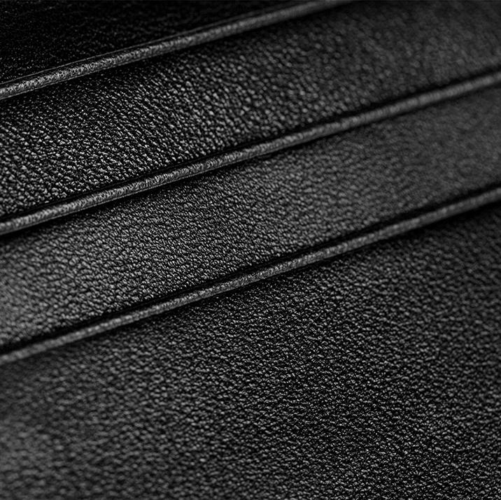 Mi Business Wallet bőr pénztárca