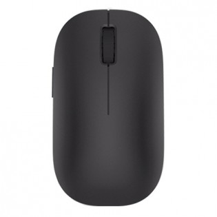 Mi Wireless Mouse vezetéknélküli egér - fekete