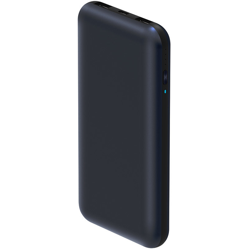 ZMI QB820 20000mAh Quick Charge 3.0 Power Bank - fekete