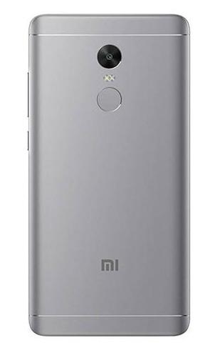 Redmi Note 4X okostelefon - 3+16GB, szürke