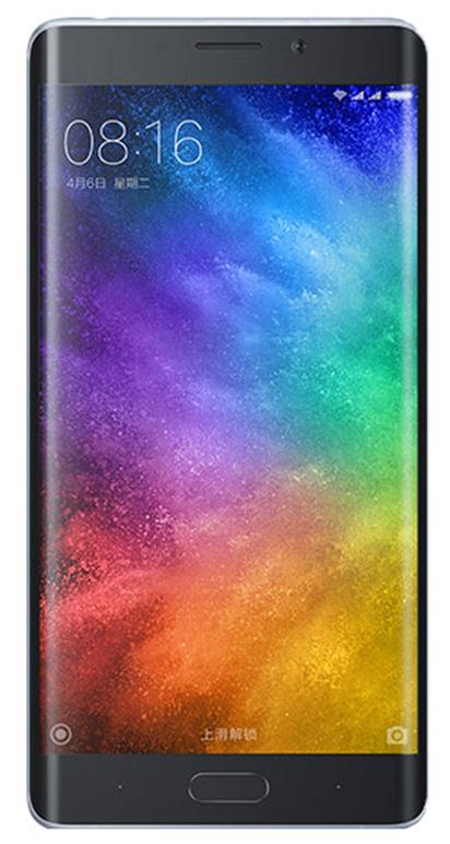 Mi Note 2 okostelefon - 4+64GB, ezüst-fekete