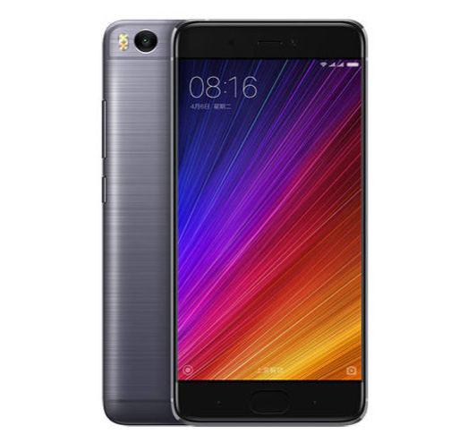 Mi 5S okostelefon - 4+128GB, szürke