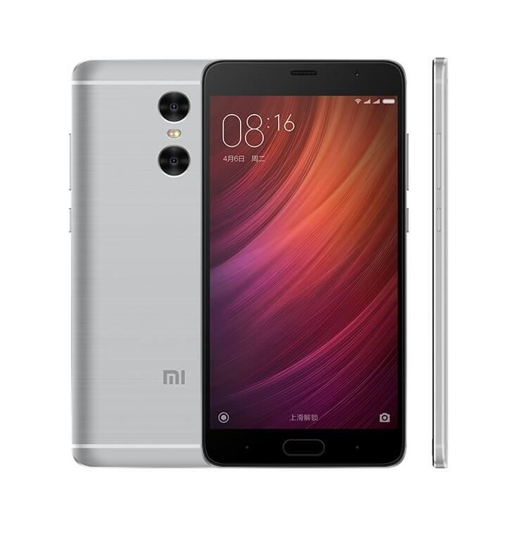 Redmi PRO okostelefon - 3+64GB, szürke