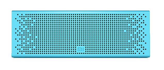 Boxe Bluetooth Xiaomi Mi Square Speaker - Albastru