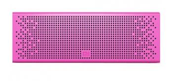 Mi Bluetooth Speaker hangszóró - rózsaszín