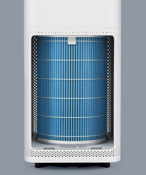 Mi Air Purifier Pro - légtisztító