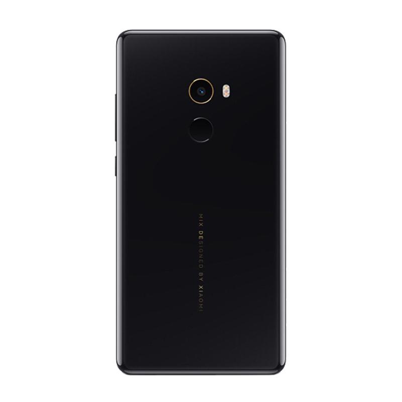 Mi MIX 2 okostelefon - 6+128GB, fekete B20