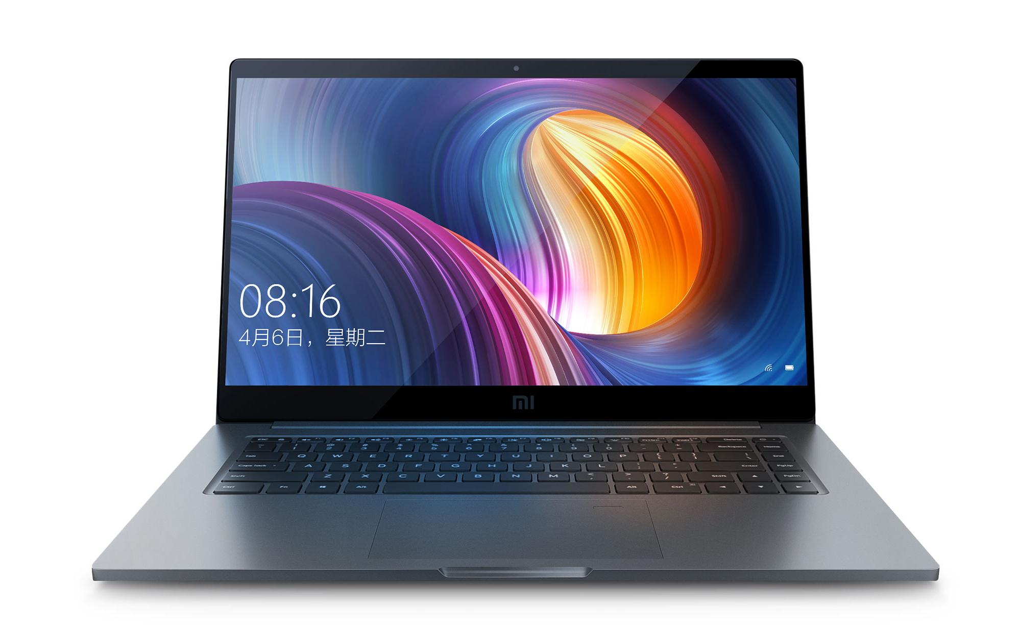 """Mi Notebook Pro - 15,6"""", i5 / 8GB / 256GB - Gri"""