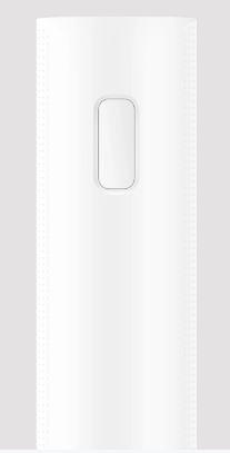Power Bank 2 20000mAh külső akkumulátor - fehér