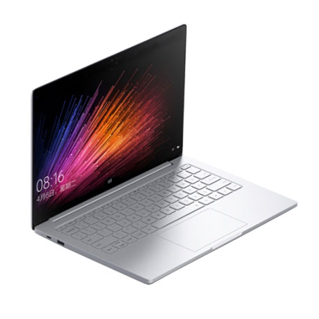 "Mi Notebook Air - 12,5"", ezüst - m3 / 4GB / 256GB"
