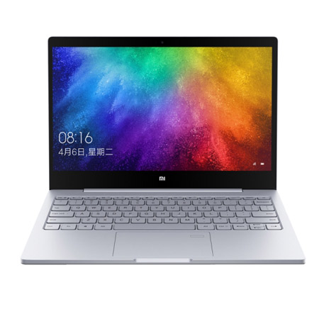 """Mi Notebook Air - 13.3"""", i5 / 8GB / 256GB / ujjlenyomat szenzorral - ezüst szín"""