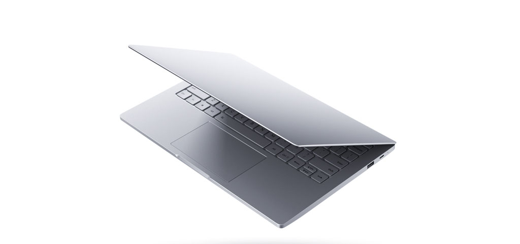 "Mi Notebook Air - 13,3"", ezüst - i7 / 8GB / 256GB / ujjlenyomat"