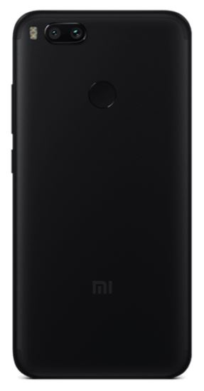 Mi 5X okostelefon - 4+32GB, fekete