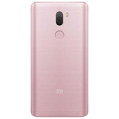 Mi 5S Plus okostelefon - 6+128GB, rózsaarany